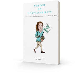 book - switch on sustainability